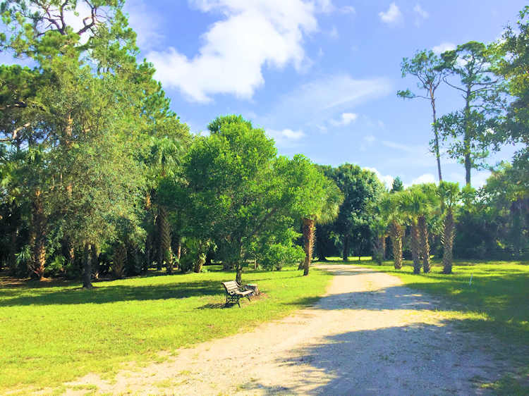 5 Acre Home In North Port Florida